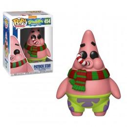 Патрик праздничный (Patrick Holiday) из мультика Губка Боб Квадратные Штаны