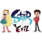 Star vs. the Forces of Evil (Звёздная принцесса и силы зла)