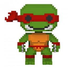 Рафаэль 8-бит (Raphael 8-Bit) из мультика Черепашки-ниндзя