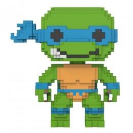 Леонардо 8-бит (Leonardo 8-Bit) из мультика Черепашки-ниндзя
