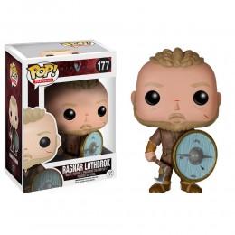 Рагнар Лодброк (Ragnar Lothbrok (Vaulted)) из сериала Викинги