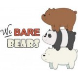 We Bare Bears (Вся правда о медведях)
