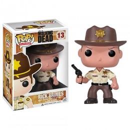 Rick Grimes из сериала Walking Dead