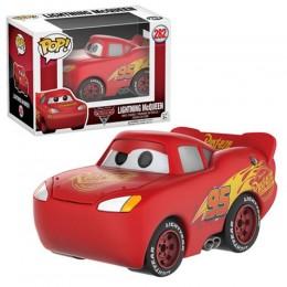 Молния Маквин (Lightning McQueen) из мультика Тачки 3