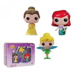 Set Princesses Disney 3-Pack