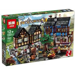 16011 Lepin Средневековый Рынок
