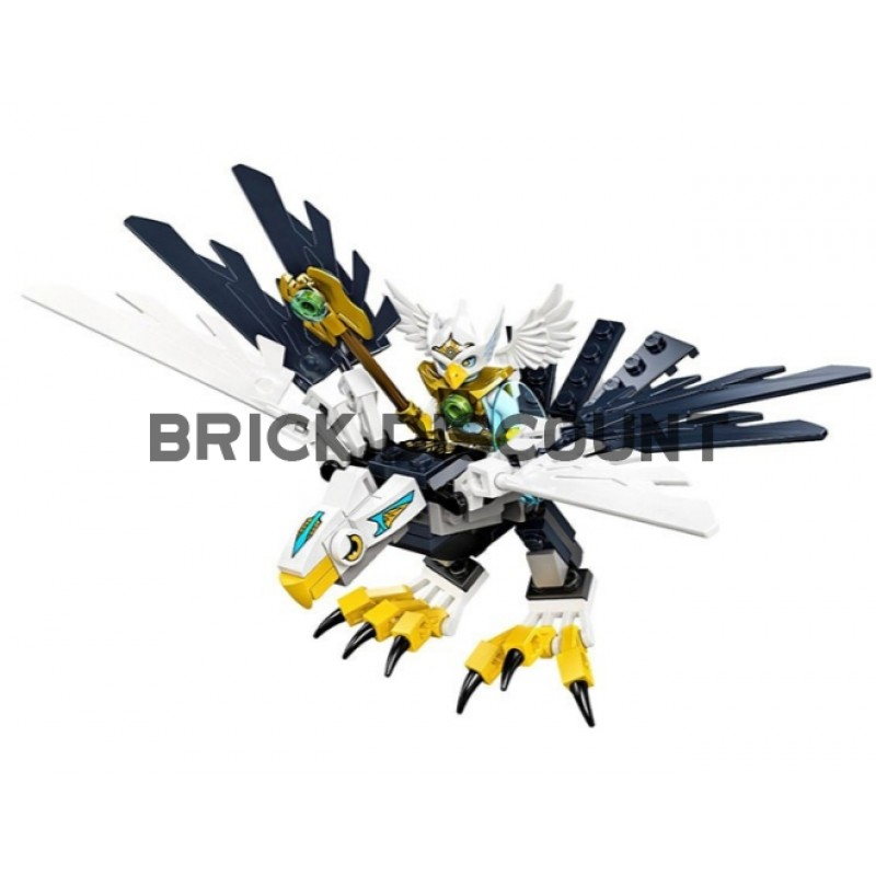 04002 Lepin Легендарные Звери: Орёл
