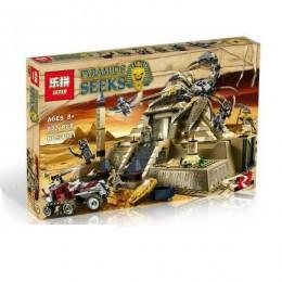31001 Lepin Пирамида скорпиона