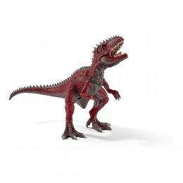 Гигантозавр, малый