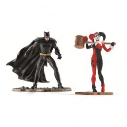 Бэтмен и Харли Квин