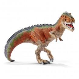 Гиганoтозавр