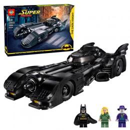 J59005 J Бэтмобиль (Batmobile)