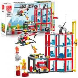 52000 JIE STAR Городское пожарное управление