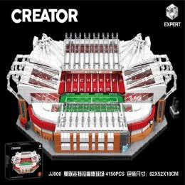 JJ000 JIE STAR Стадион Олд Траффорд Манчестер Юнайтед