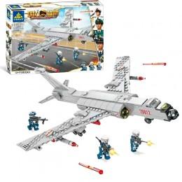 KY84096 Kazi Китайский бомбардировщик H-6