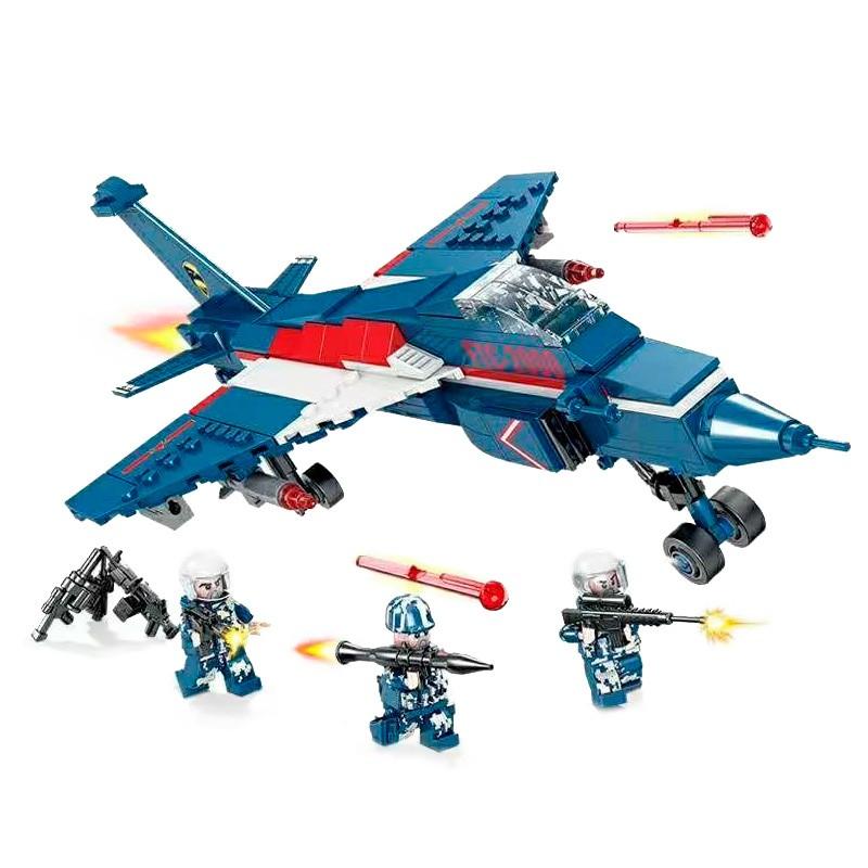KY84097 Kazi Китайский истребитель JJ-9