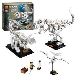 11449 LARI Кости динозавра