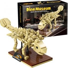 LN7004 LiNOOS Анкилозавр