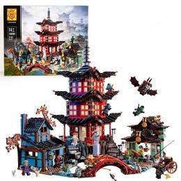 180088 LION KING Храм Аэроджитцу