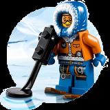 Исследователи Арктики