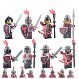 AX9804 LOJO 8 Рыцарей Красного Дракона