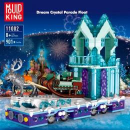 11002 MOULD KING Волшебный парад