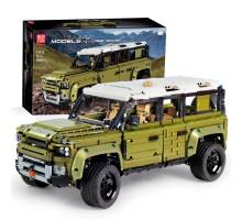 13175 MOULD KING Land Rover Defender