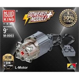 M-0003 MOULD KING L-Motor