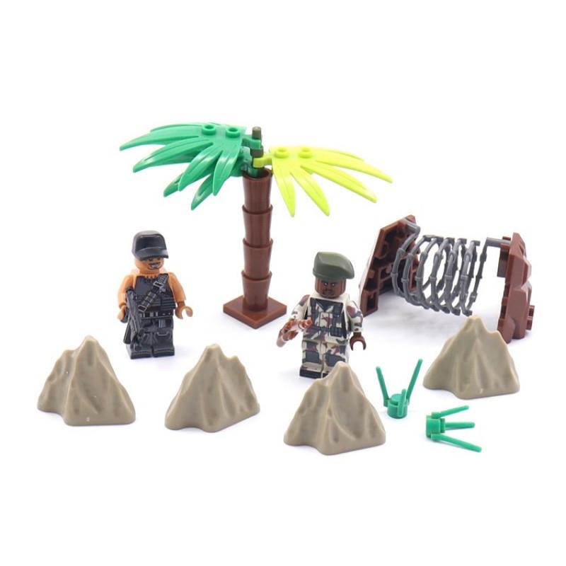 ландшафт - камень 50 штук
