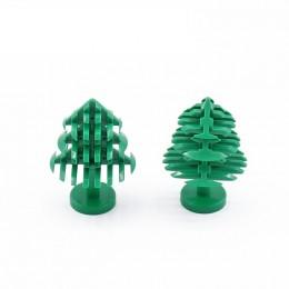 растения - деревья 25 штук