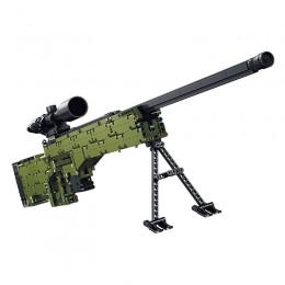 670001 Panlos Brick Снайперская винтовка AWM