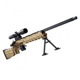 670002 Panlos Brick Снайперская винтовка M24