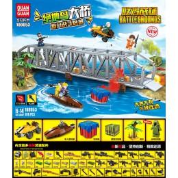 100053 Quanguan Мост