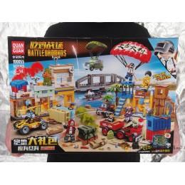 100055 Quanguan Jedi Gift Pack