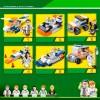 100045 Quanguan Спасательная команда медиков - набор 6 в 1