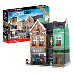 10004 RAEL Магазин велосипедов
