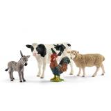 Животные с фермы