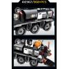 102367 Sembo Block Противохимическая бронированная машина спецназа