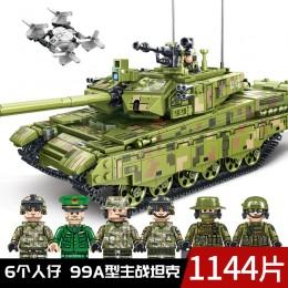 105751 Sembo Block Основной боевой танк Тип 99А