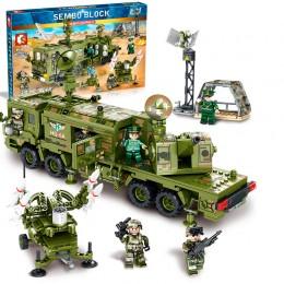 105780 Sembo Block Система ПВО