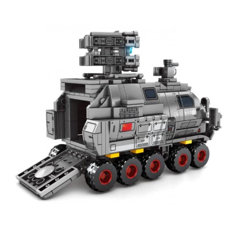 107027 Sembo Block Бронетранспортер ES-CN171