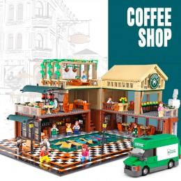 601093 Sembo Block Кофейня