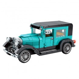 607401 Sembo Block Ford 1930 Model A