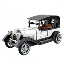 607403 Sembo Block Citroen Type A 1919
