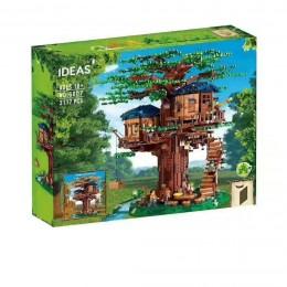 6007 Shuangxiang Дом на дереве