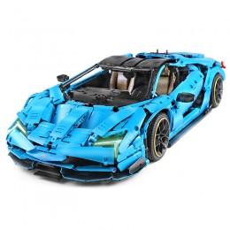K98 Super 18K Lamborghini Centenario 1:8 hypercar