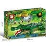 SY1506 SY Мир динозавров: Императорский крокодил