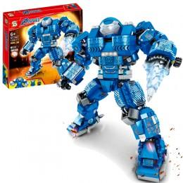 SY1447 SY Железный Человек MK38