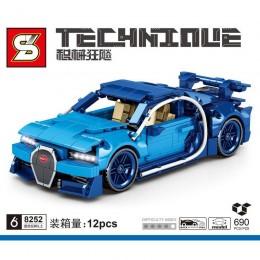 SY8252 SY Bugatti Chiron