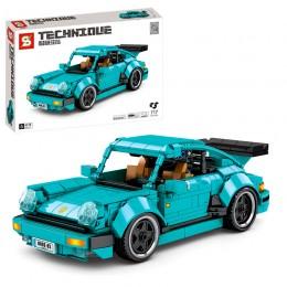 SY8310 SY Спорткар Porsche 911
